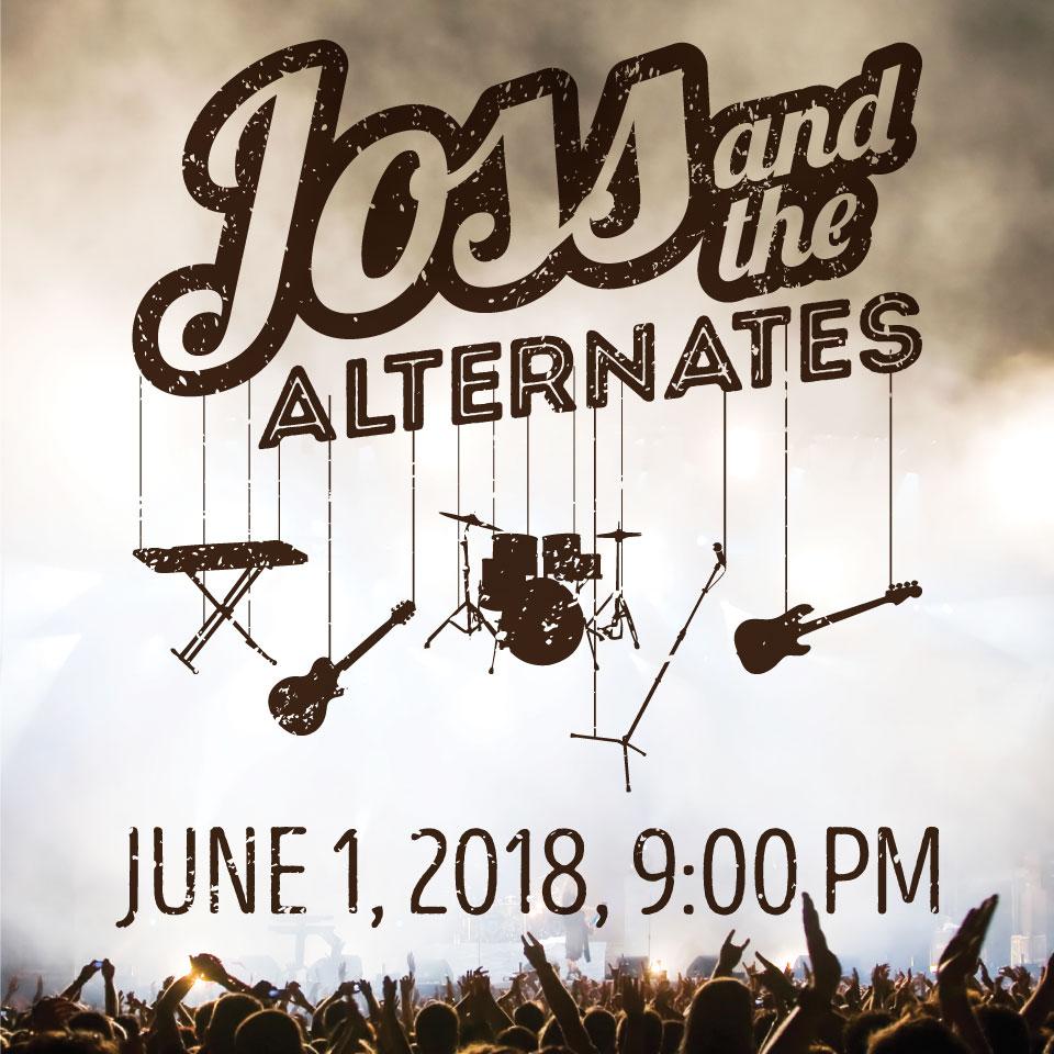 Joss & the Alternates
